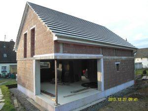 Baustatik von Ingenieurbüro Laubach Ruppichteroth